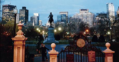 editor discusses magazines history boston institution