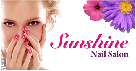 Sunshine nail salon