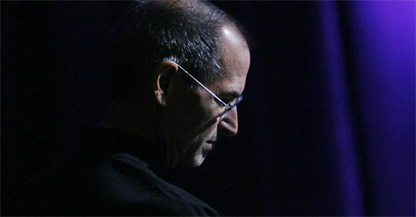 Steve Jobs Passed Away
