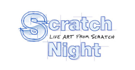 Philadelphia Live Arts Scratch Night
