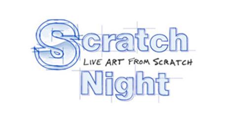 Philadelphia Live Arts Scratch Night