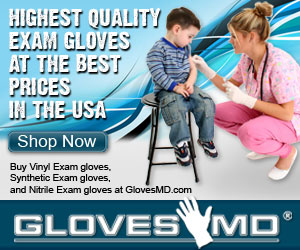 Gloves MD 4