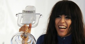 Sweden's Loreen Won With the Song Euphoria in Eurovision