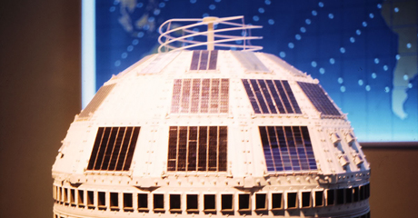 Telstar Introduced Era of Global Communications