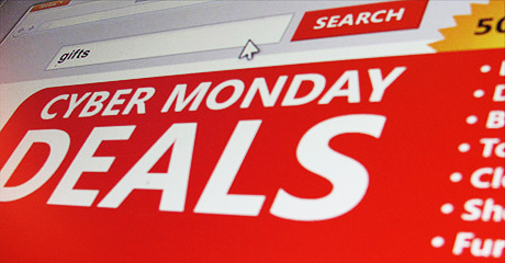Holiday Shoppers Are Switching to Cyber Monday
