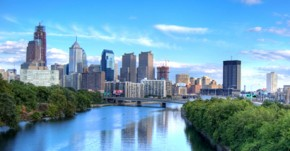 Population In the Center City of Philadelphia Is Growing