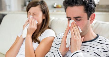 flu surveillance