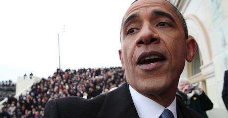 U.S. Presidential Inaugurations Serve Multiple Purposes