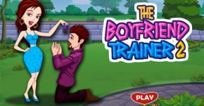 Boyfriend Trainer How to Be Ideal Man