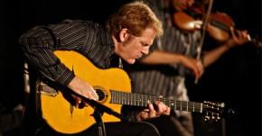Legendary Musician, John Jorgenson, Performing In Sellersville, PA
