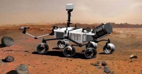 NASA Rover Finds Traces of Habitable Environment on Mars