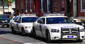 Violence & Crime in PA's Small Urban Centers
