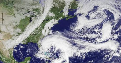 Active Atlantic Hurricane Season Ahead, Forecasters Say
