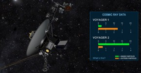 NASA Invites Public to Fly Along with Voyager