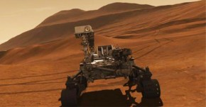 Aging Opportunity Still Delivers New Findings from Mars