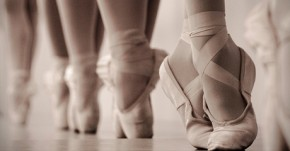 Two PA Students have been Selected to Study at Bolshoi Ballet Academy