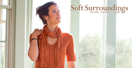 Soft Surroundings Expands To Pennsylvania