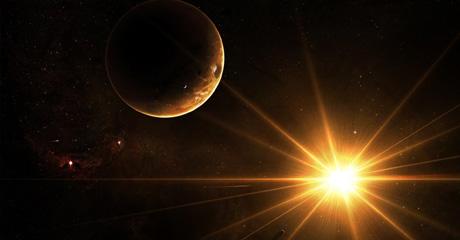 Рождение новой звезды можно будет увидеть с Земли