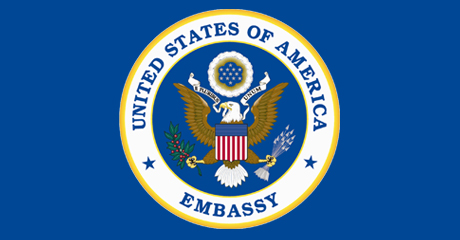 State Official Shares Facts on Future U.S. Embassy to Holy See