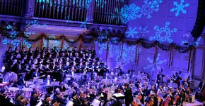 The Philly Pops Musical Tradition Returns to Verizon Hall