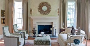 Interior Designer Mary Ann Kleschick Rreveals Tricks