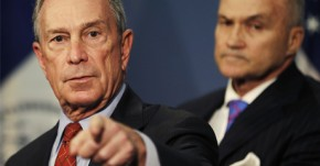 Kerry on Appointment of Michael Bloomberg as U.N. Special Envoy