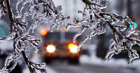 PECO Restoring Service After Worst Storm in Company History