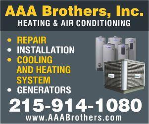 AAA Brothers, Inc.