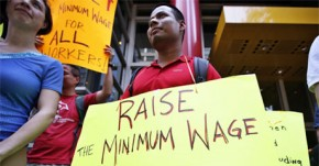 Sen. Tartaglione Says PA Minimum Wage
