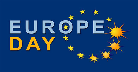 europe day You are at:home»news from brussels»happy europe day  world, we can only  achieve results if we stand united, as the european union.