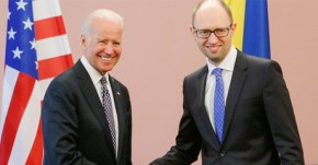 Biden Announces New U.S. Aid for Ukraine