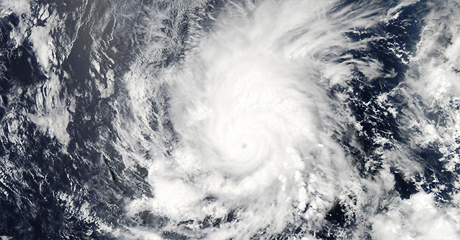 NASA Widens Its 2014 Hurricane Research Mission