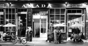 Amada Iron Chef Jose Garces' First Philadelphia Restaurant