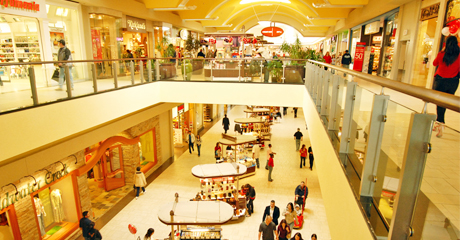 Fashion Valley Mall Hours December