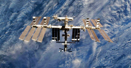 Space Station Gets New Life as International Collaboration ...